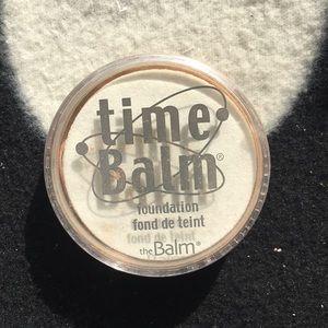 The balm - time balm foundation